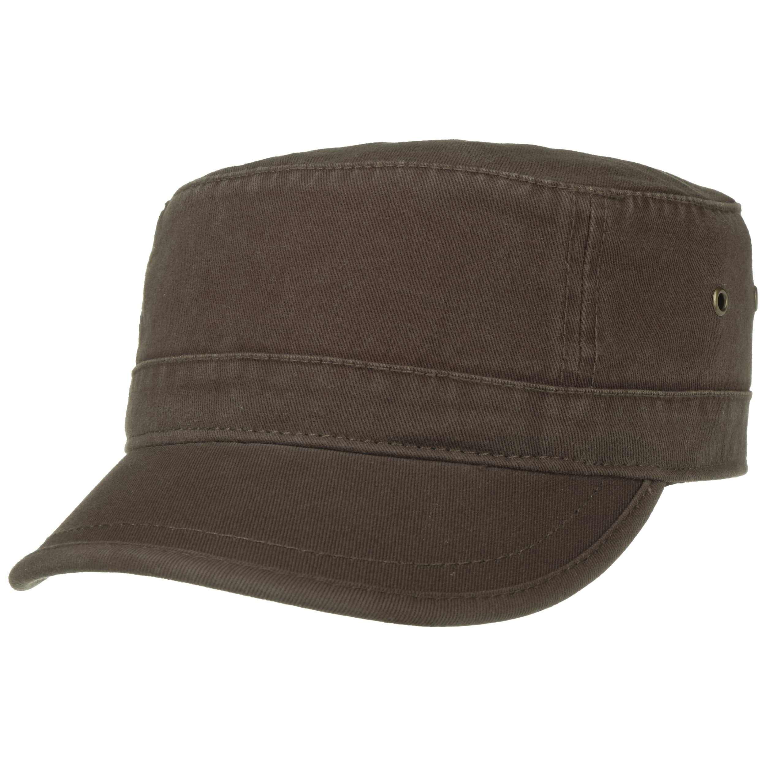 ... Urban Army Cap - brown 5 ... 70e35d248060