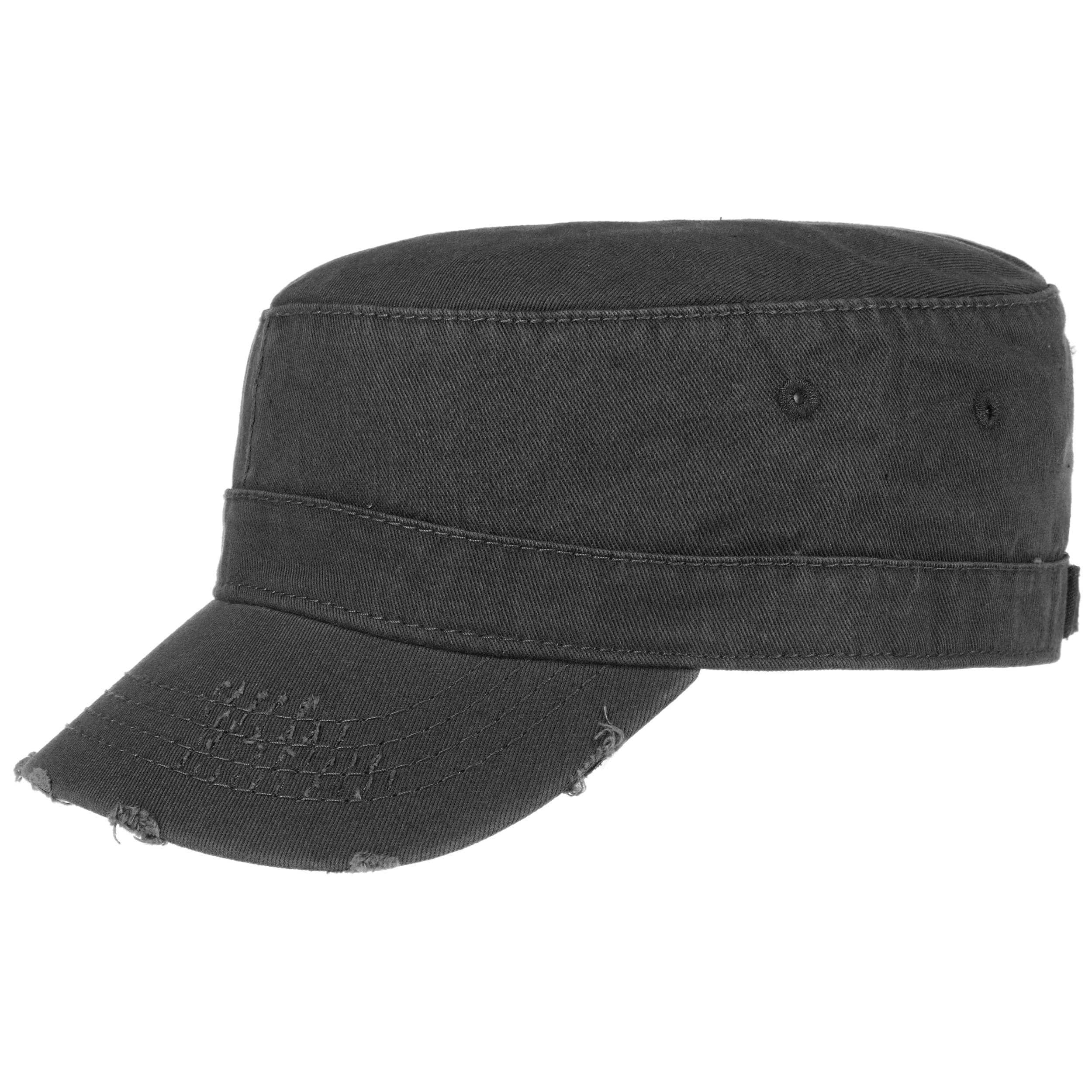 ... Urban Army Destroyed Cap - black 5 ... f679bf45635