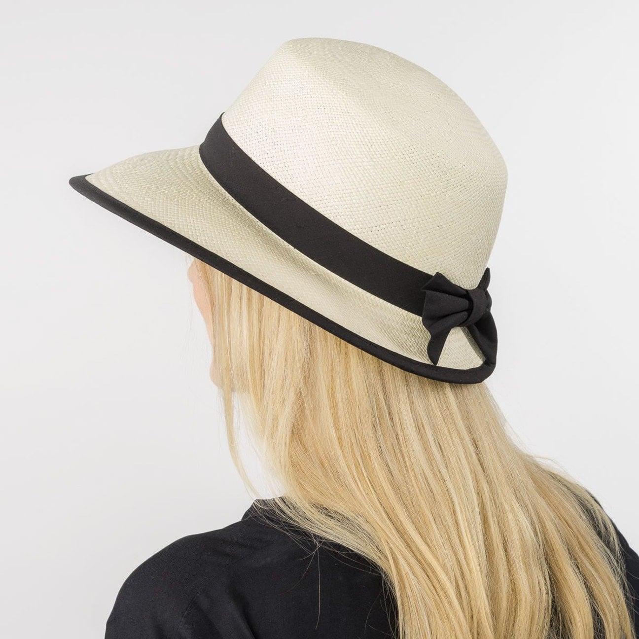 Vina Panama Hat by Lierys Sun hats Lierys T4UZz2vat