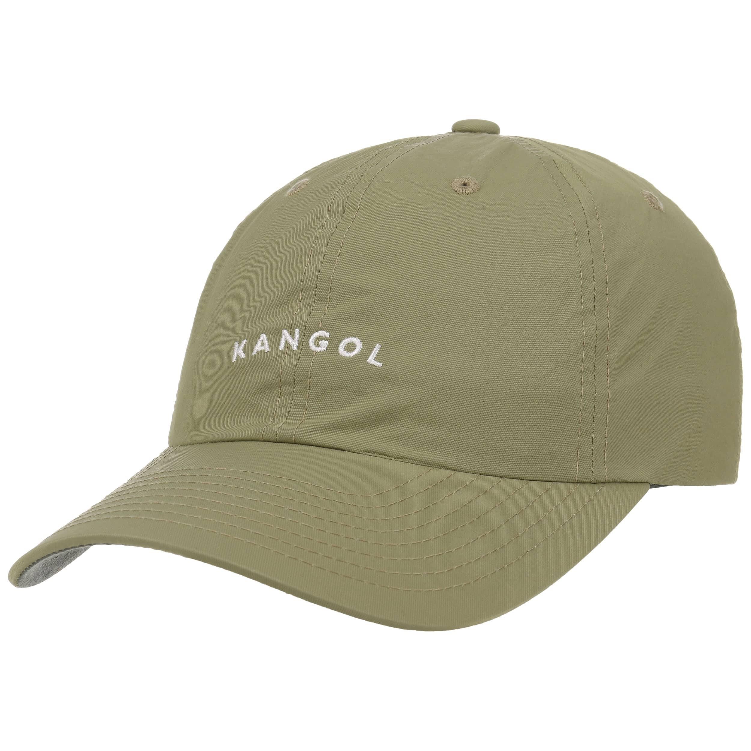 554cf94fd62 ... Vintage Baseball Cap by Kangol - khaki 5 ...