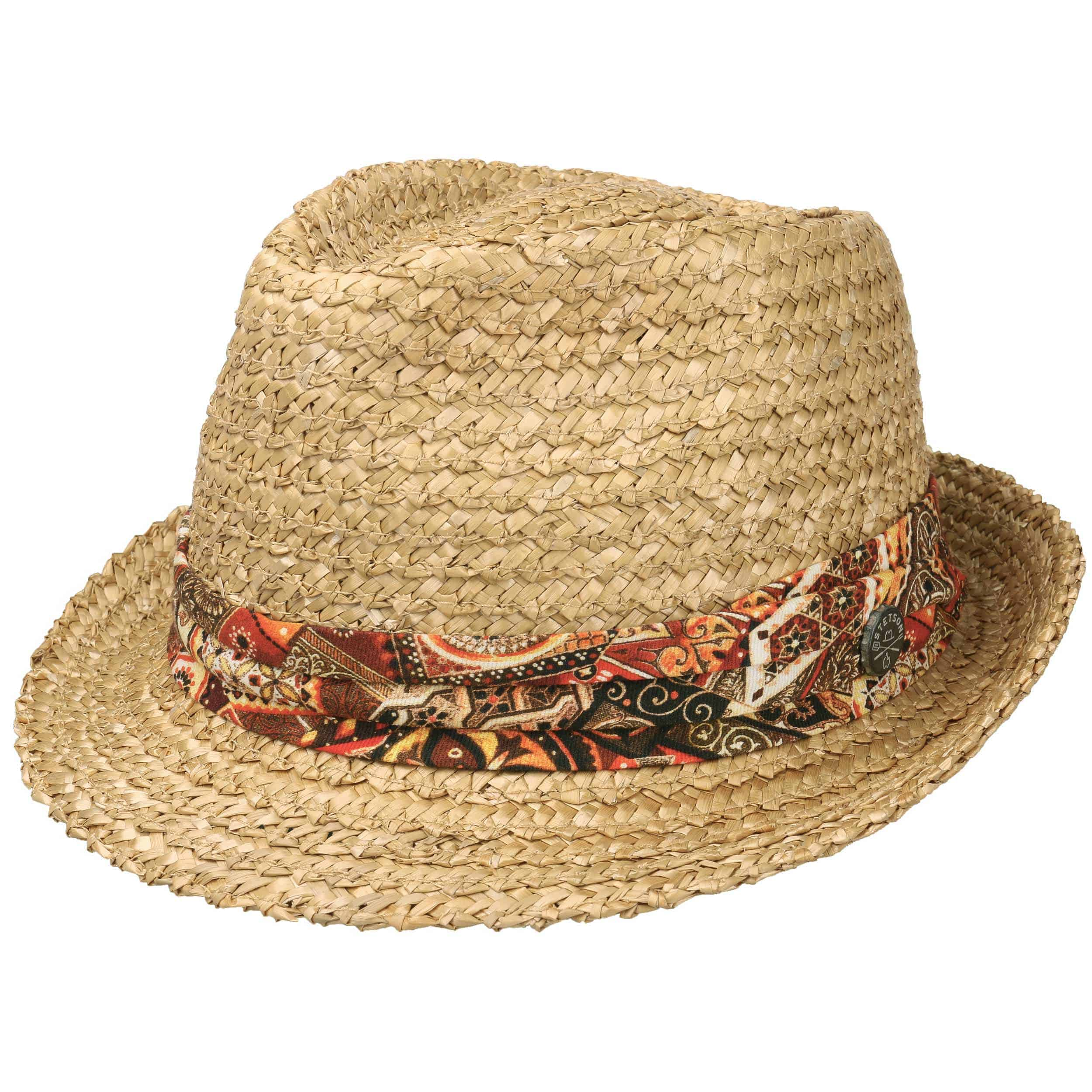 fb1ac732 Vintage Wheat Trilby Straw Hat by Stetson, GBP 52,95 --> Hats, caps ...
