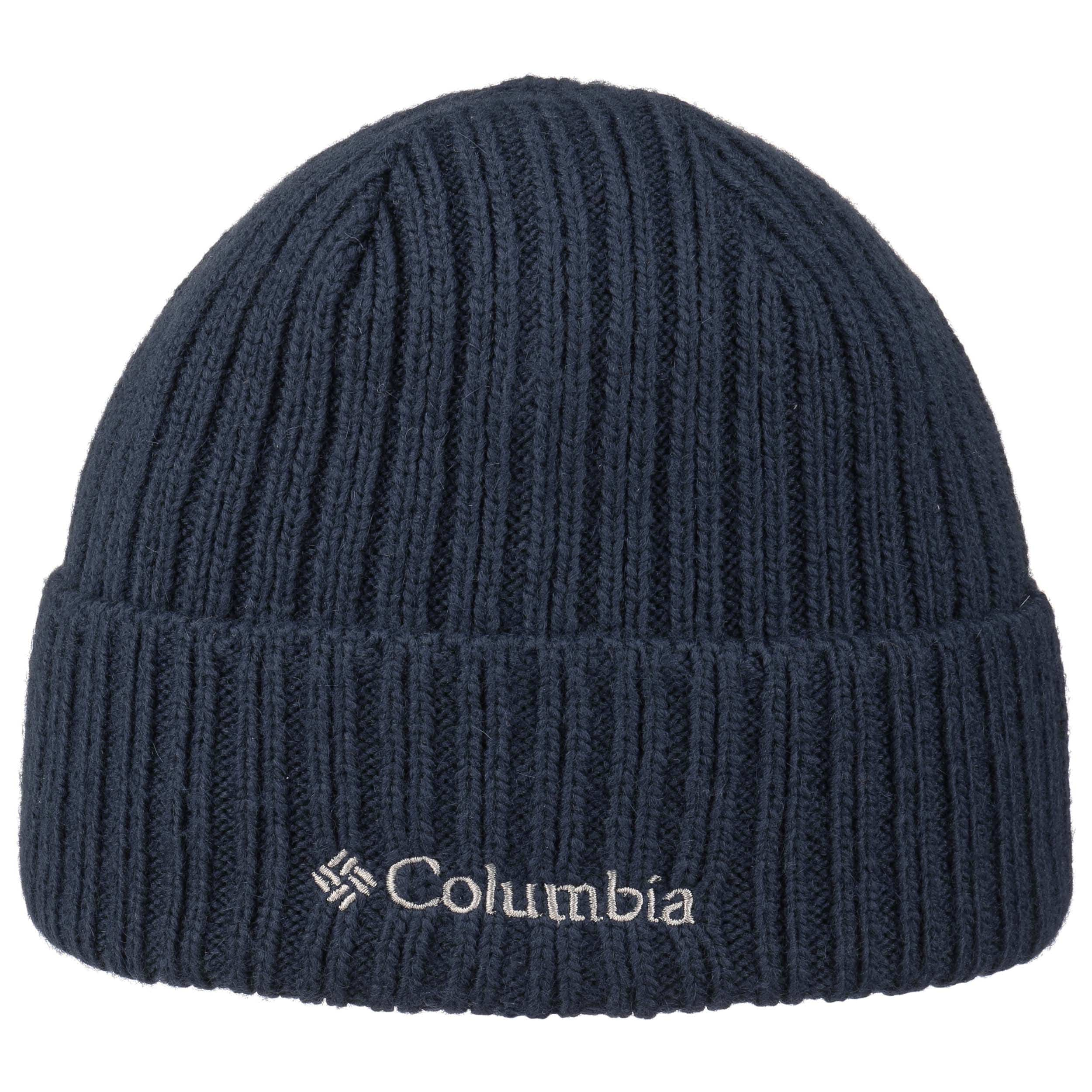 ... Watch Cap II Beanie by Columbia - navy 3 ... fb8b1077cb55