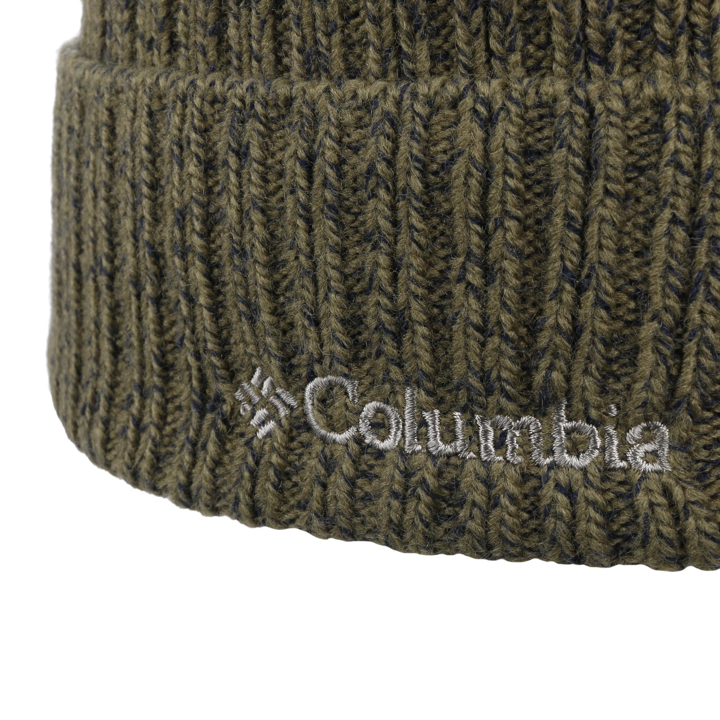 9b9c2fcf9bf ... Watch Cap II Beanie by Columbia - black-white 2 ...
