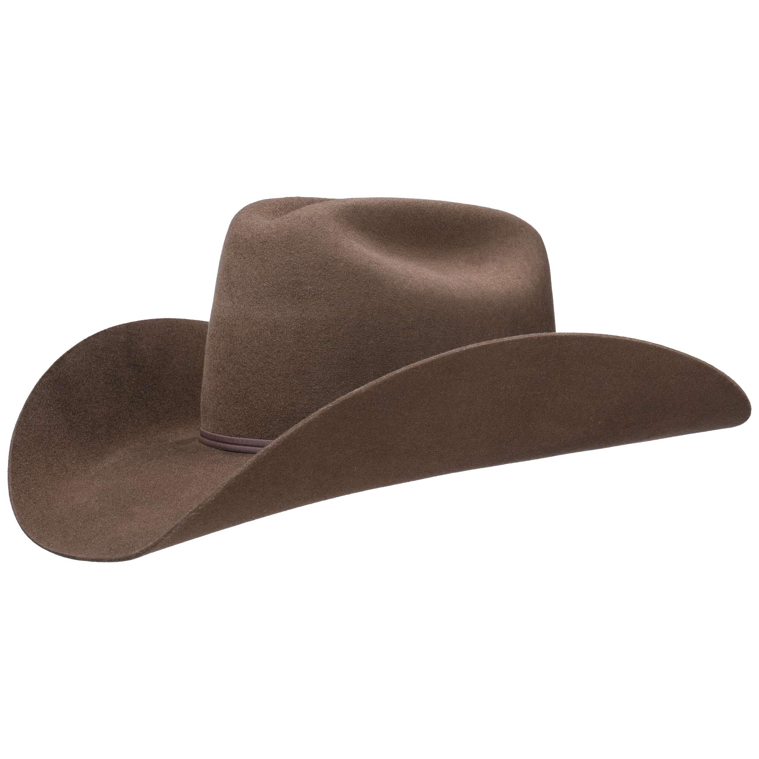 7429e197ccf53 Western 2x Vitafelt Cattleman Hat By Stetson Eur 19900 Hats