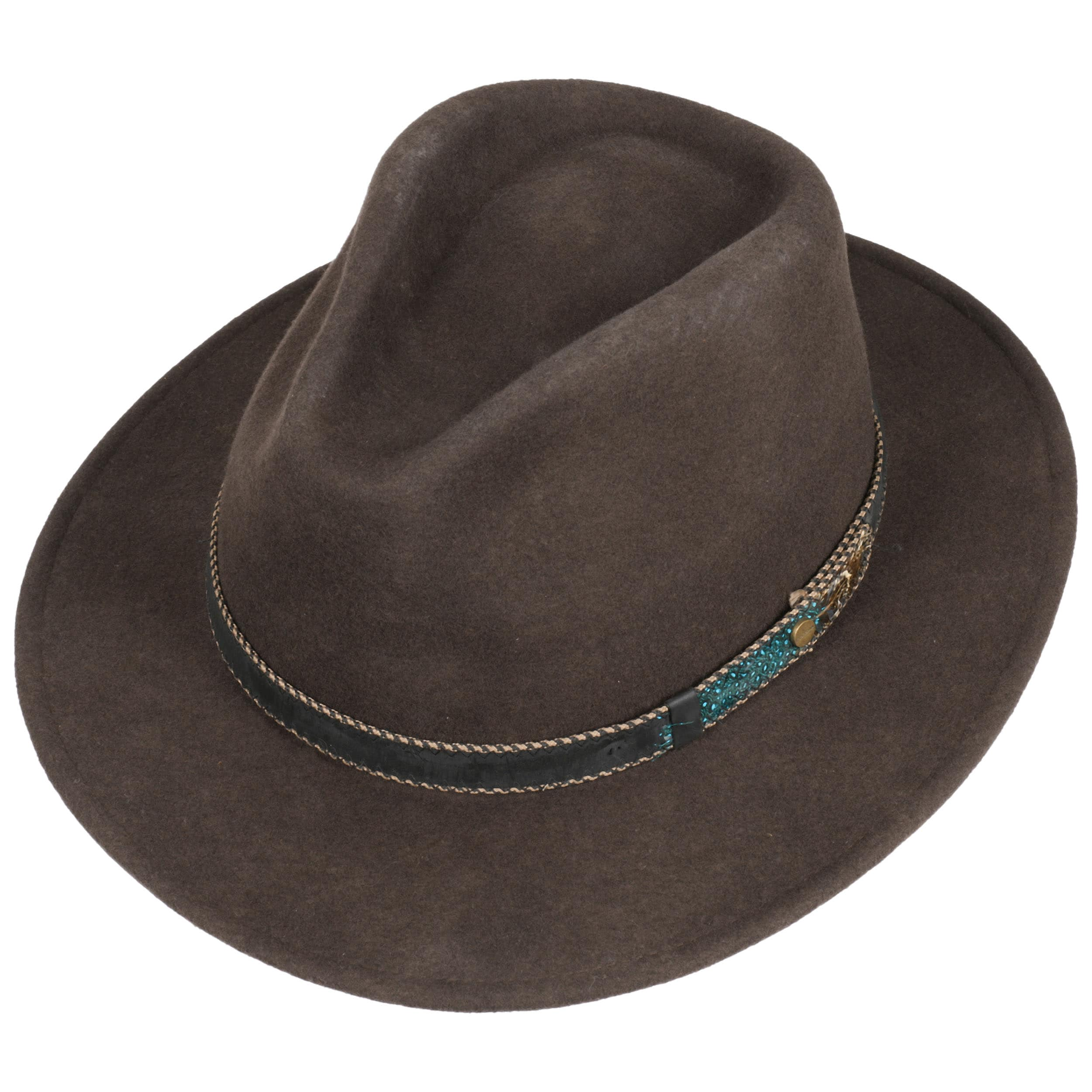 d77184c68b0dc Willows Outdoor Wool Felt Hat By Stetson