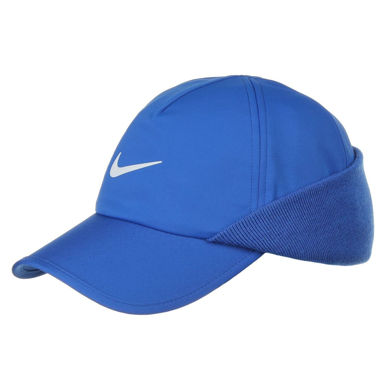 1b975fabb3aad ... Winter Protect Baseball Cap by Nike - royal-blue 1