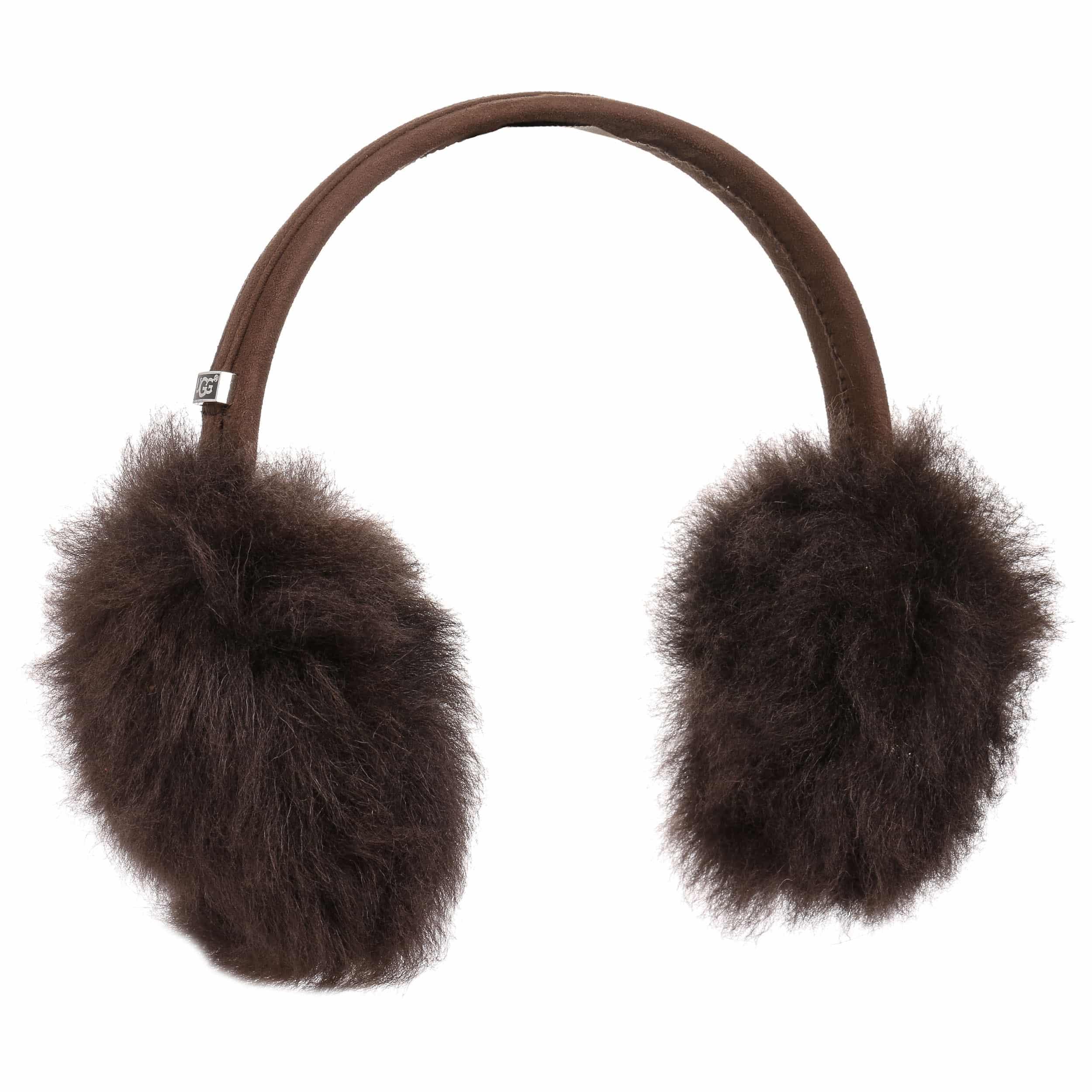 26ee5fe72cc Wired Sheepskin Earmuffs by UGG