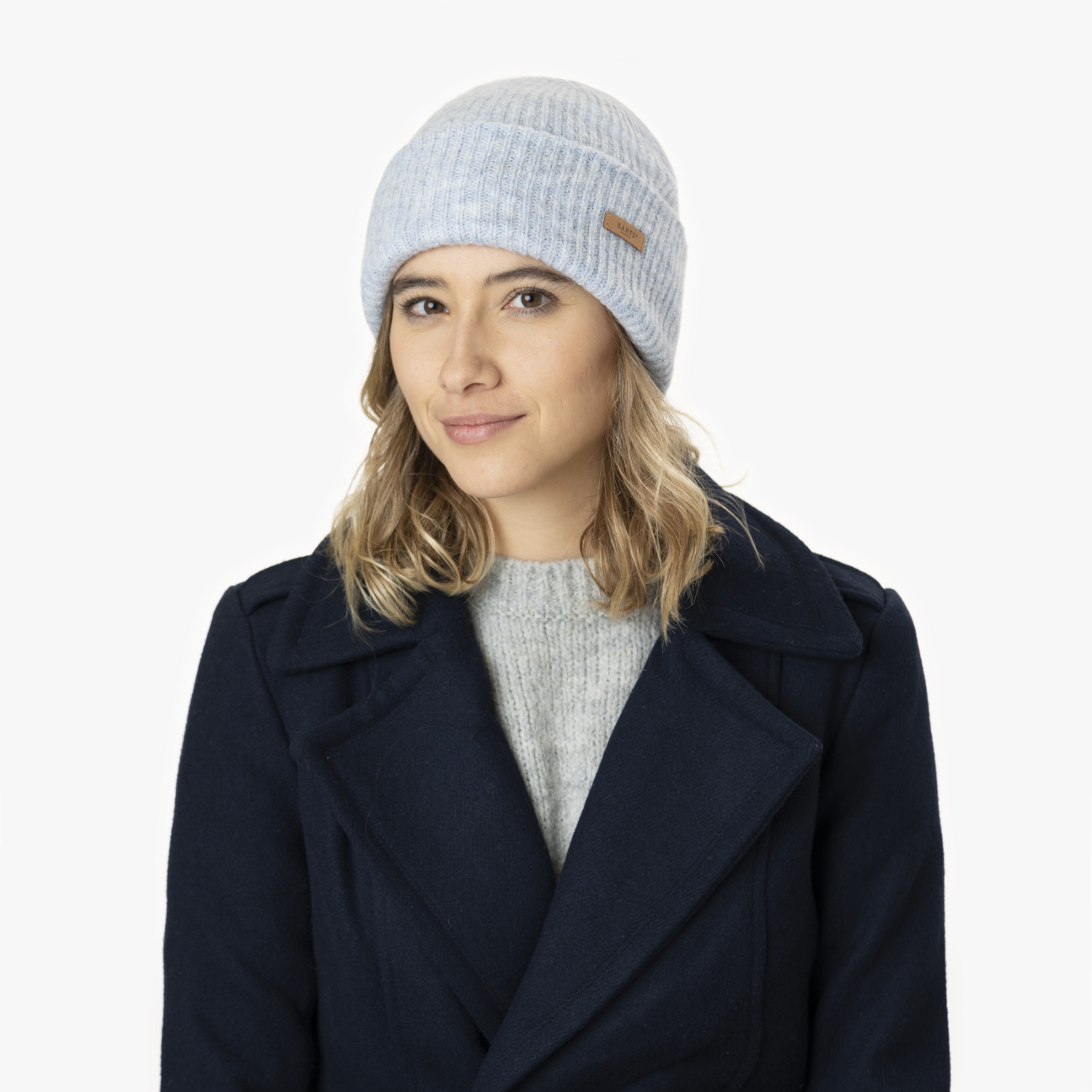 best deals on super popular cost charm Witzia Knit Beanie with Cuff by Barts - 32,95 €