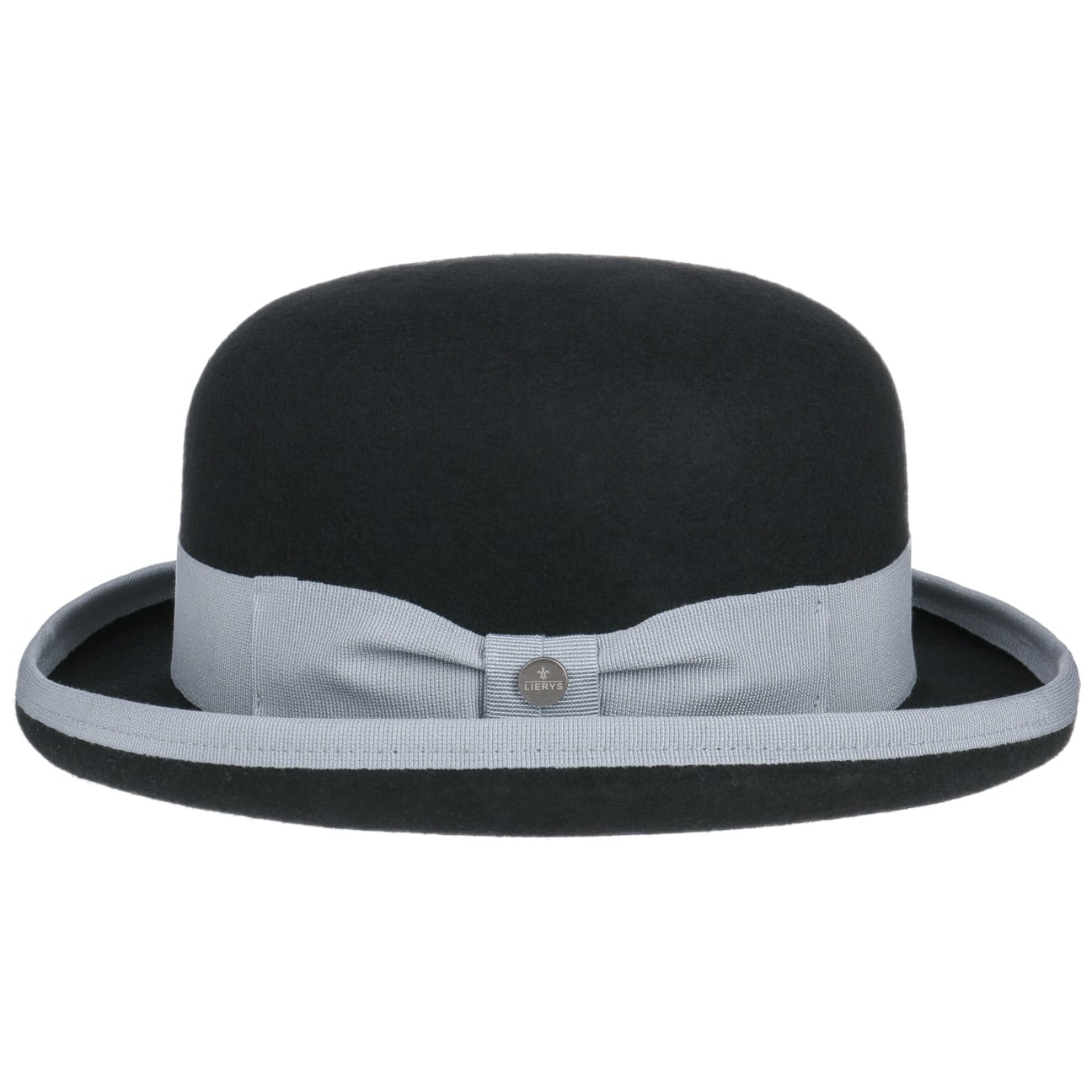 Top Hat Wool Felt Twotone by Lierys Classics Lierys