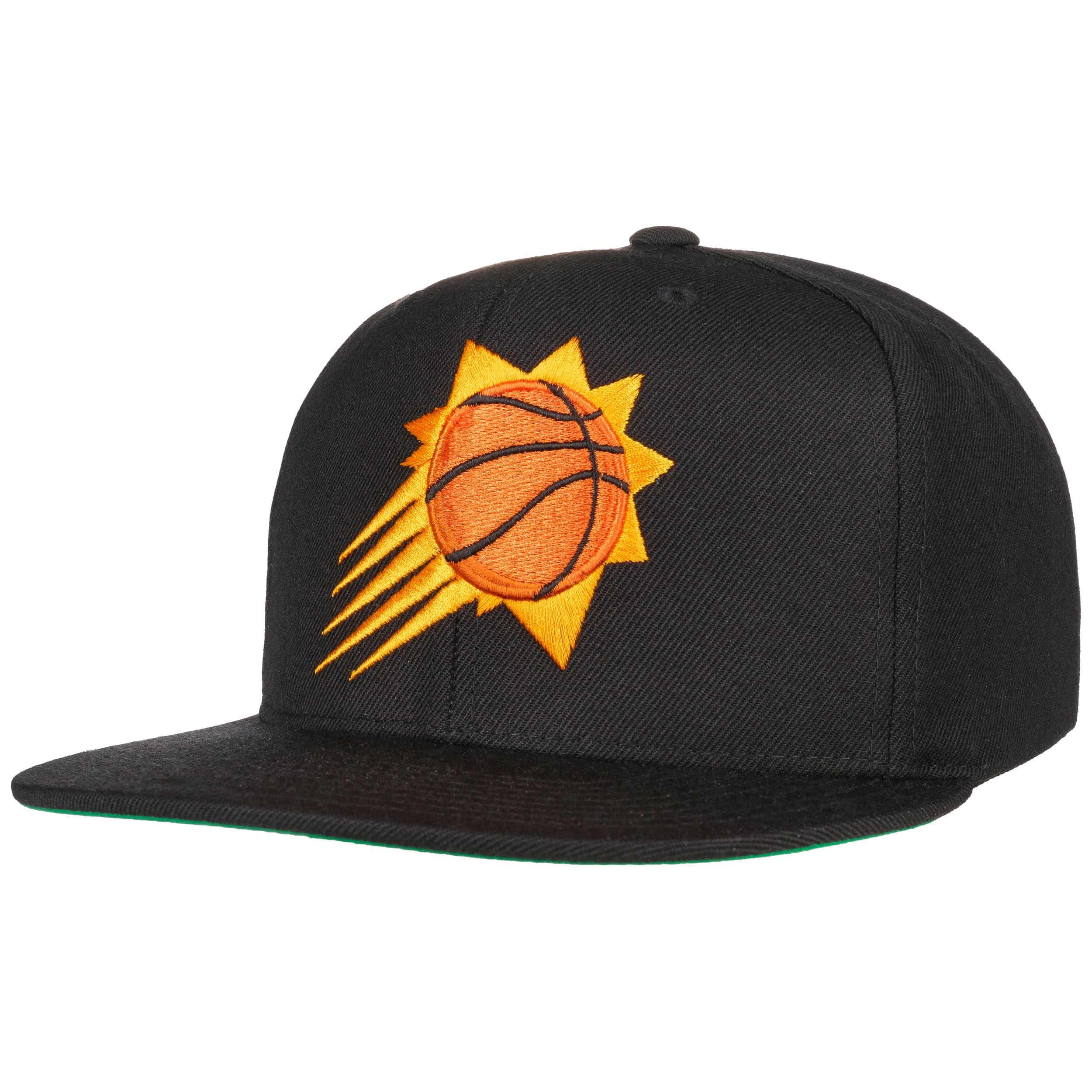 buy online 4630e c0eca Wool Suns Cap by Mitchell & Ness