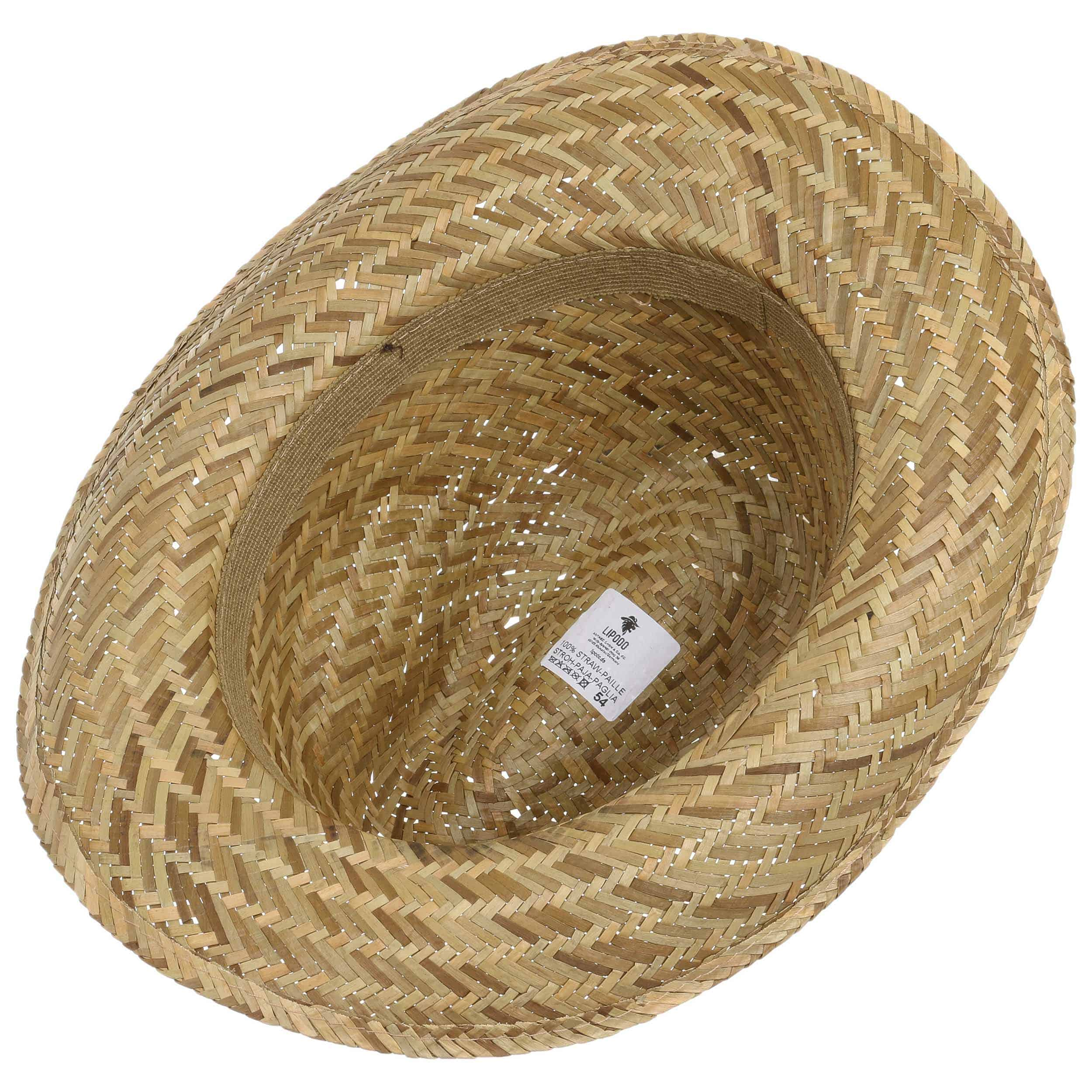 1803e607 Wyoming Kids Straw Cowboy Hat by Lipodo, EUR 15,95 --> Hats, caps ...