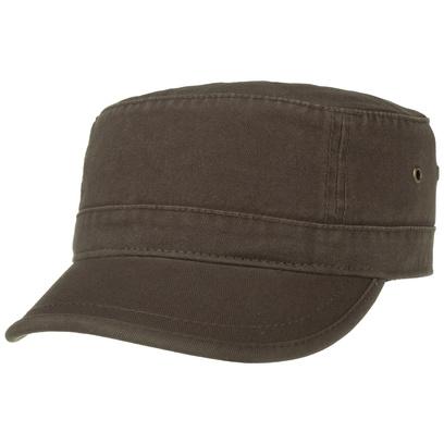 Damen Urban Armycap Damencap Sommercap Baumwollcap - Bild 1