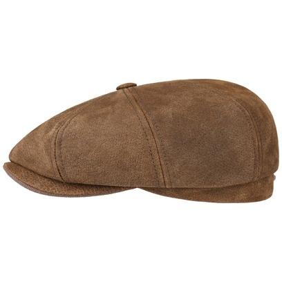 Stetson Ballonmütze Hatteras Leather - Bild 1