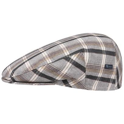 Lierys Inglese Kids Cotton Schirmmütze Flatcap Sommercap - Bild 1
