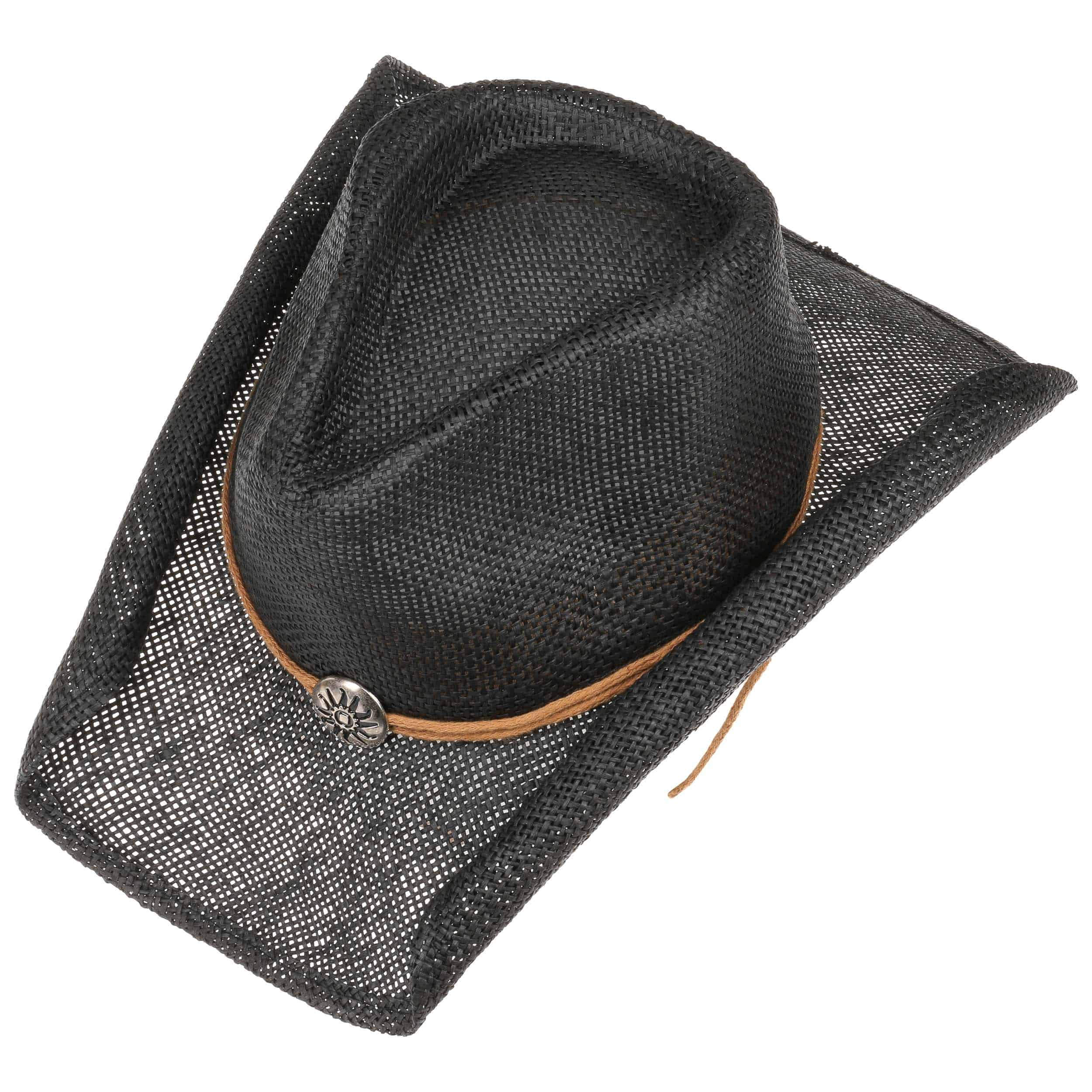 ... Yeehaw Kids Cowboy Hat by Lipodo - black 1 ... 485e2be739a9