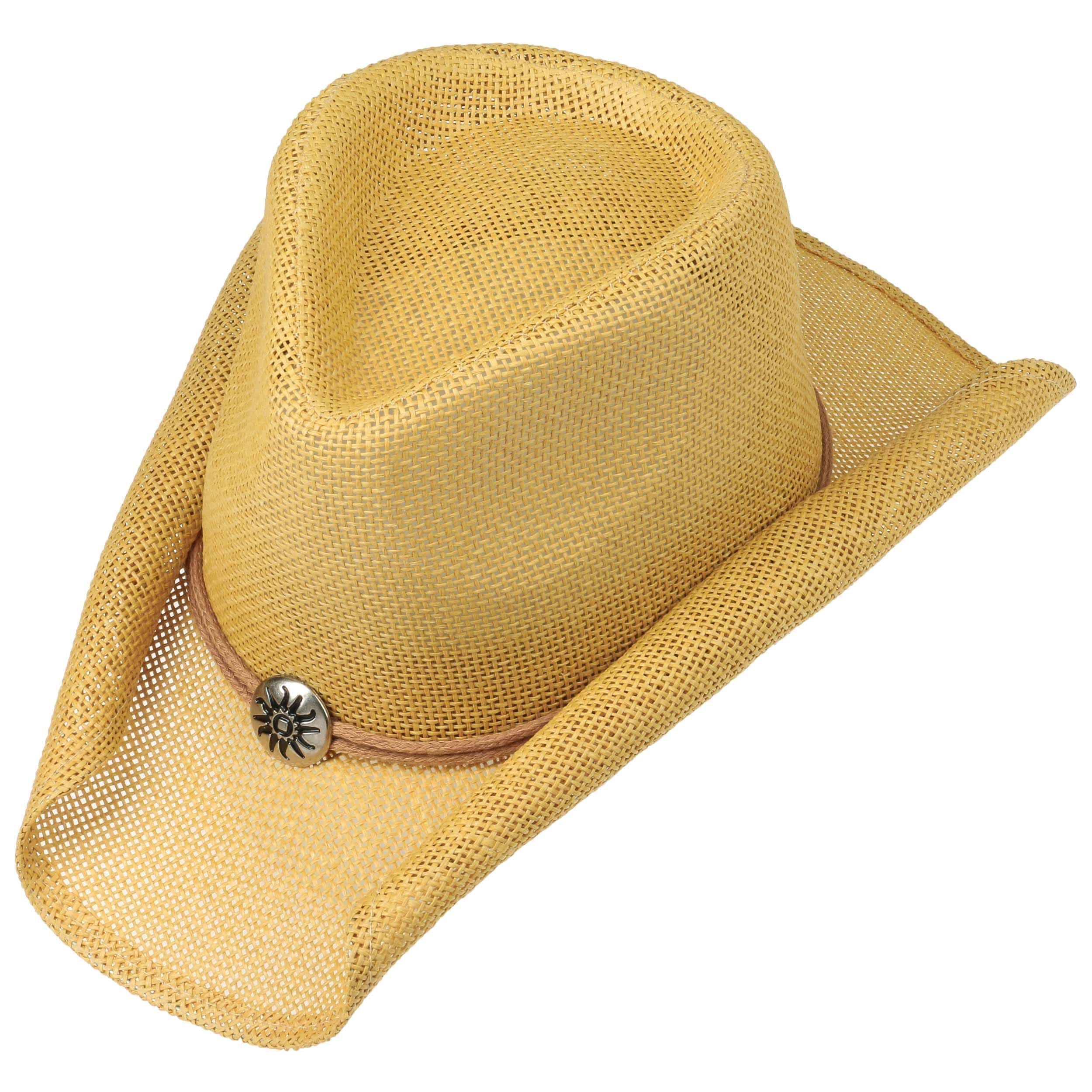 ... Yeehaw Kids Cowboy Hat by Lipodo - nature 1 ... 9893f6f7a1d9