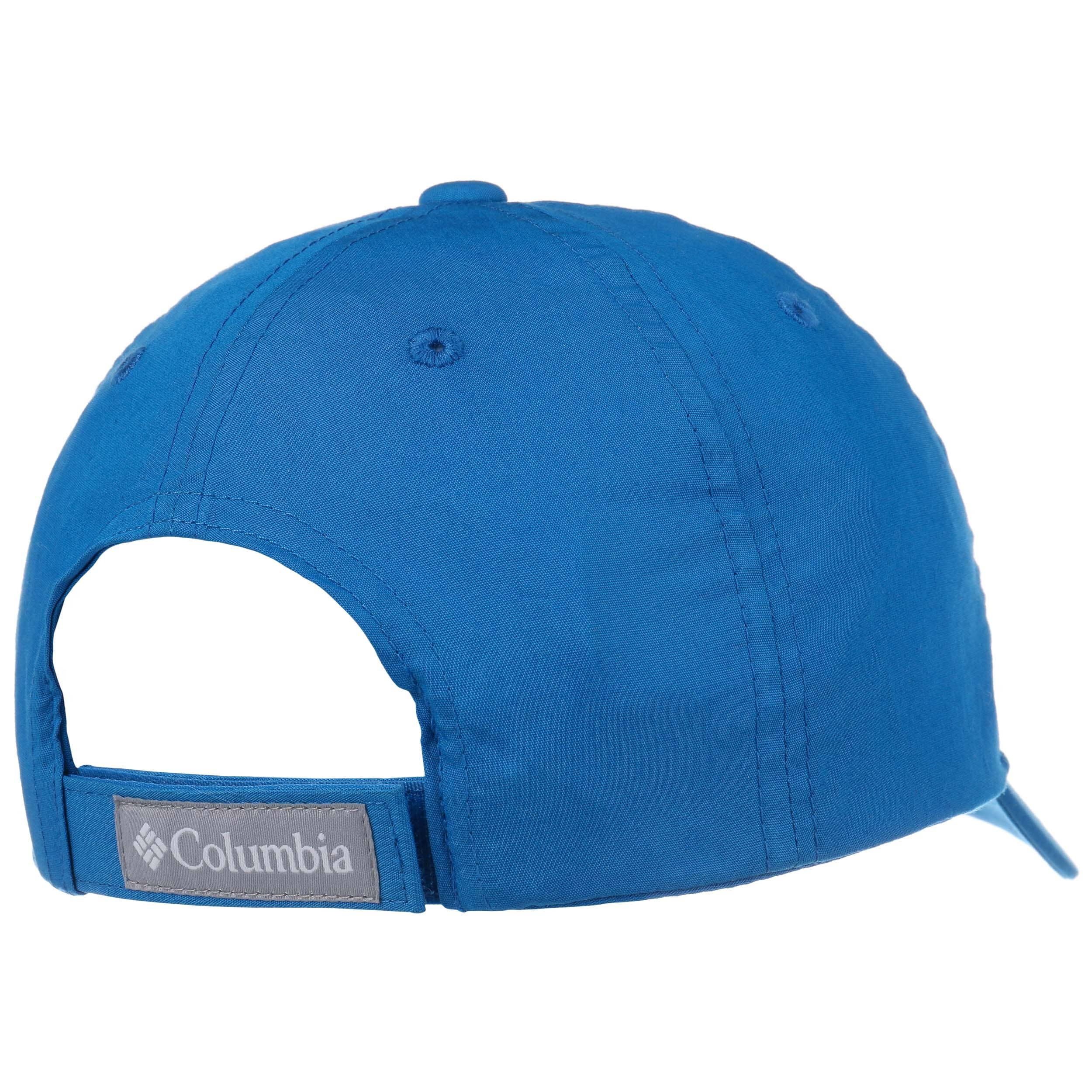 ... Youth Baseball Cap by Columbia - blue 3 ... 5a79a715500
