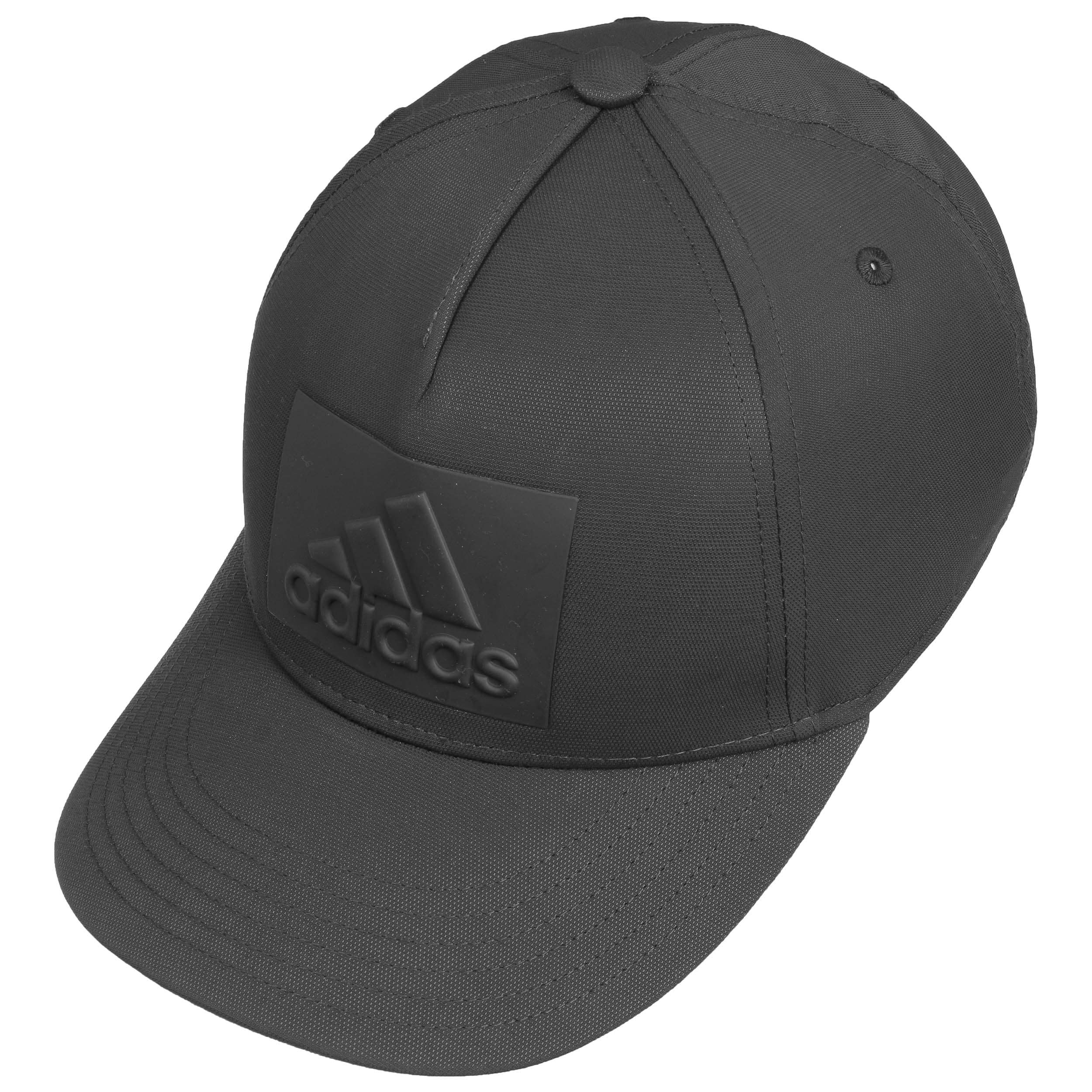 Z.N.E. Logo Cap by adidas - dark grey 1 ... 56d53f772e4