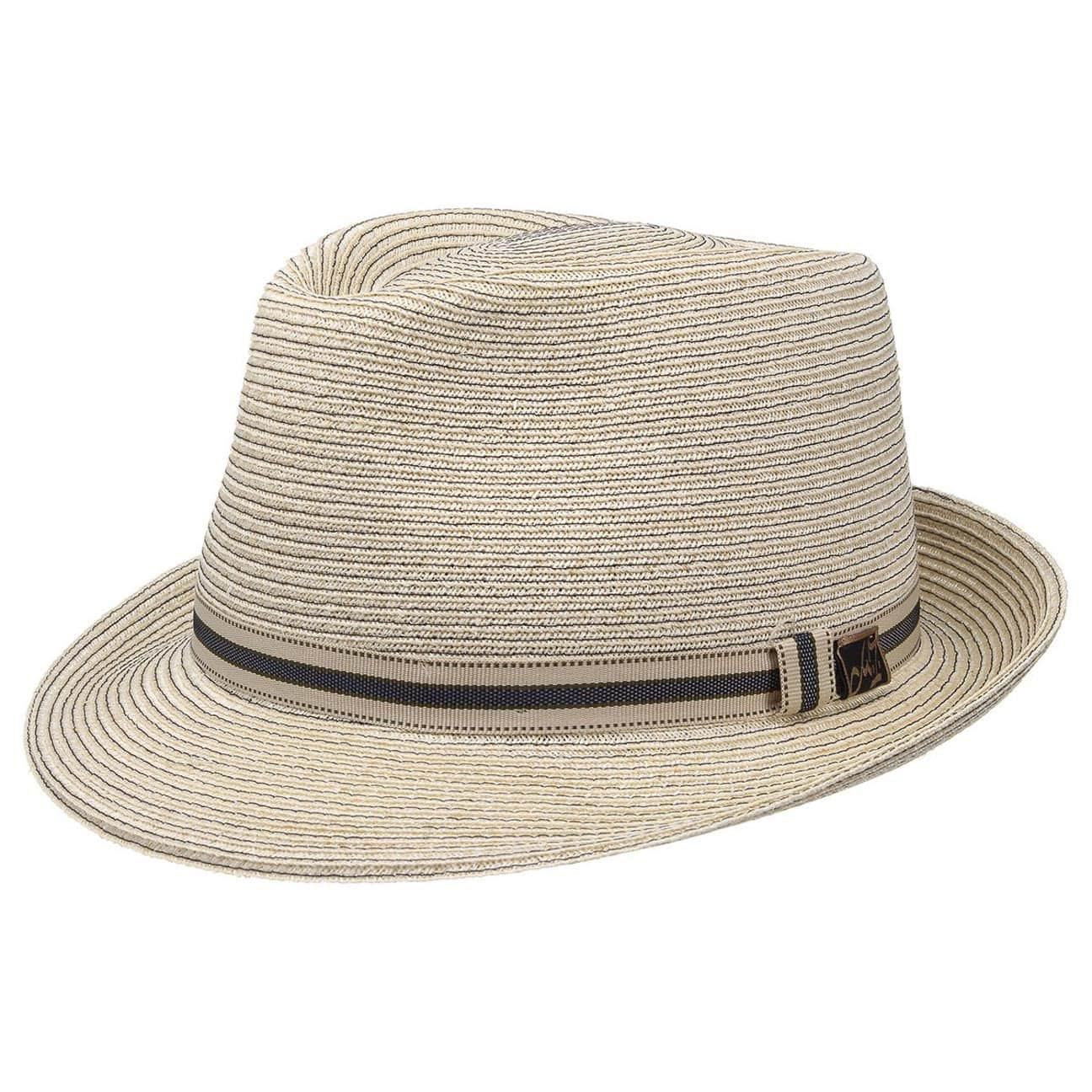 ... Zico Straw Trilby Hat by Mayser - nature 6 ... ff43942b697c