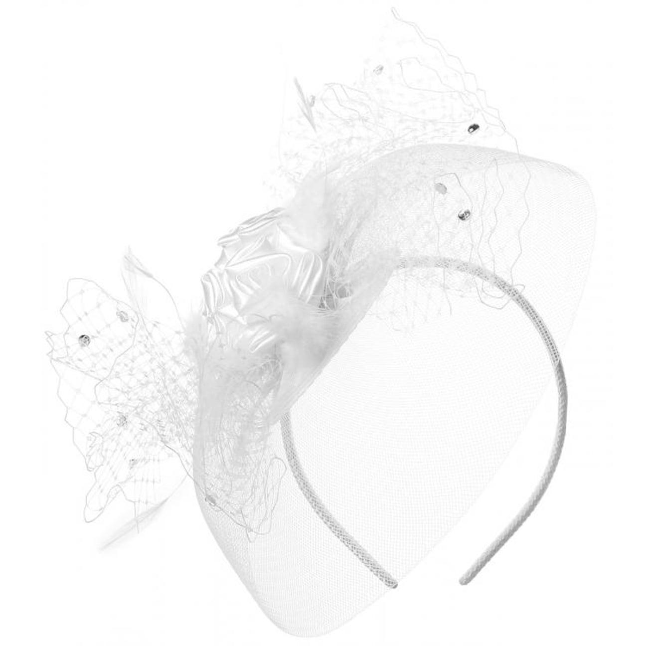 Kokyu Decorazione Capelli by McBURN - bianco crema 1 Kokyu Decorazione ...