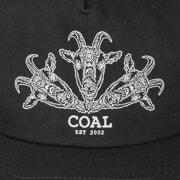 e98298d80 Triplets Snapback Cap by Coal